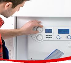 Entretien du système de contrôles des radiateurs intérieurs